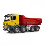 Bruder 03623 - MB Arocs Camion ribaltabile movimento terra
