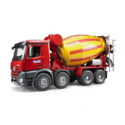 Bruder 03654 - MB Arocs Camion betoniera