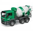 Camion TGS betoniera 03710