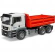Camion Man sabbia 03765