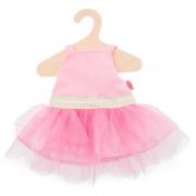 Vestito ballerina per bambola cm. 35/45