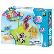 eZee beads perle da bagnare 1200 pezzi