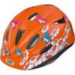 Casco bici Rookie farfalle arancio tg 52-57