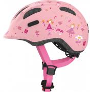 Casco bici smiley princess tg.45-50