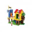 Casa sull'albero Peppa Pig costruzioni