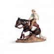 Set da equitazione western
