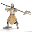 Cavaliere grifone alabarda