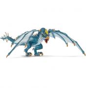 Drago volante Schleich