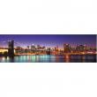 Panorama di New York 2000 pezzi