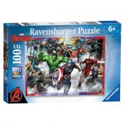 "Puzzle ""Avengers"" 100 pezzi"