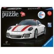 Puzzle 3D Porsche 911