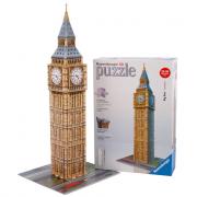 Puzzle 3d big Ben 39cm 216 pezzi