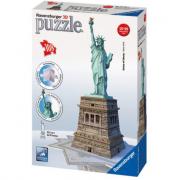 Puzzle 3d statua della liberta'