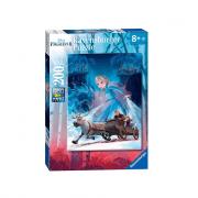 Frozen 2 Ravensburger Puzzle 150 pz. XXL