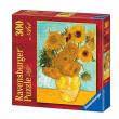 Van Gogh vaso di girasoli