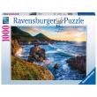 Tramonto in Big Sur Puzzle 1000 pz - Foto & Paesaggi