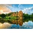 Puzzle Foresta di Teutoburgo 1500 pezzi