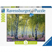 Bosco delle betulle puzzle 1000 pezzi