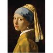 Vermeer la ragazza con l'orecchino di perla 1000 pz