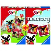 Bing memory +3 puzzle