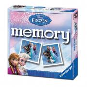 Memory Frozen