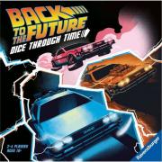 Back to the future gioco in scatola