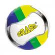 Pallone da calcio Brasile misura 5