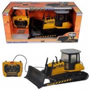 Maxi bulldozer filoguidato