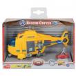 Elicottero di soccorso giocattolo luci e suoni