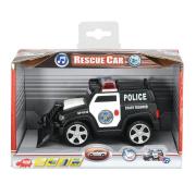 Auto Polizia con luci e suoni cm. 15