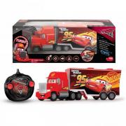 Cars 3 mack truck 1/24 radiocomandato