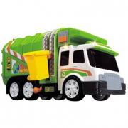 Camion ecologia luci e suoni
