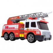 Camion vigili del fuoco luci e suoni