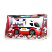 Ambulanza action series 33cm