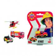 Sam il pompiere veicolo single pack
