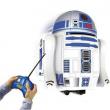 Star wars R2-d2 gonfiabile radocomandato