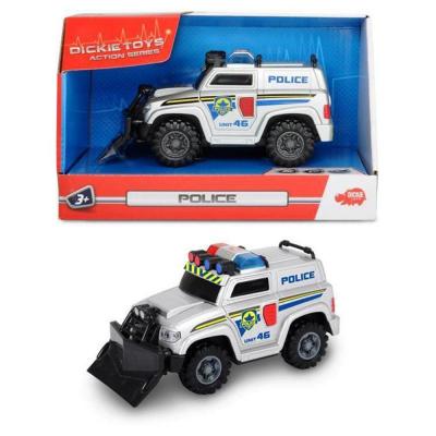 Auto police 15 cm