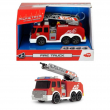 Camion vigili del fuoco 15cm