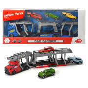 Camion bisarca 28cm dickie toys