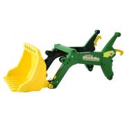 Ruspa RollyTrac Lader Rolly Toys verde