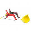 Ruspa RollyTrac Lader Premium Rolly Toys 409945