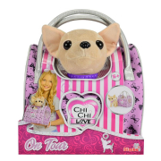 Chi Chi Love On Tour peluche