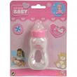 Baby biberon new born