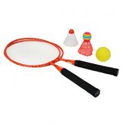 Racchette Badminton, Multicolore
