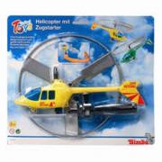 Elicottero modellino da volo