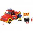 Camon Sam il pompiere cm. 20 con figura