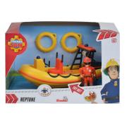 Barca Sam il Pompiere
