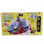 Galeone dei pirati Spongebob