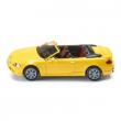 BMW 645i Cabrio Siku 1007