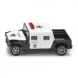 Auto polizia statunitense 1334 Siku